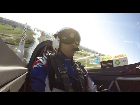 Indianapolis Motor Speedway 2017: Track Explanation