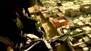 Black Hawk Down - Castle Of Glass