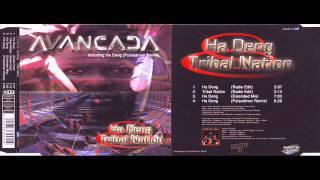 Avancada - Tribal Nation (feat. Trevor Taylor ex Bad Boys Blue)