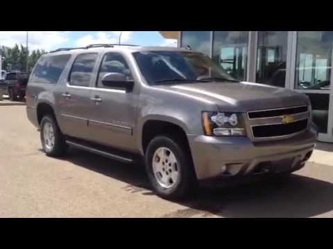 Pre Owned 2009 Chevrolet Suburban LT for sale in Medicine H