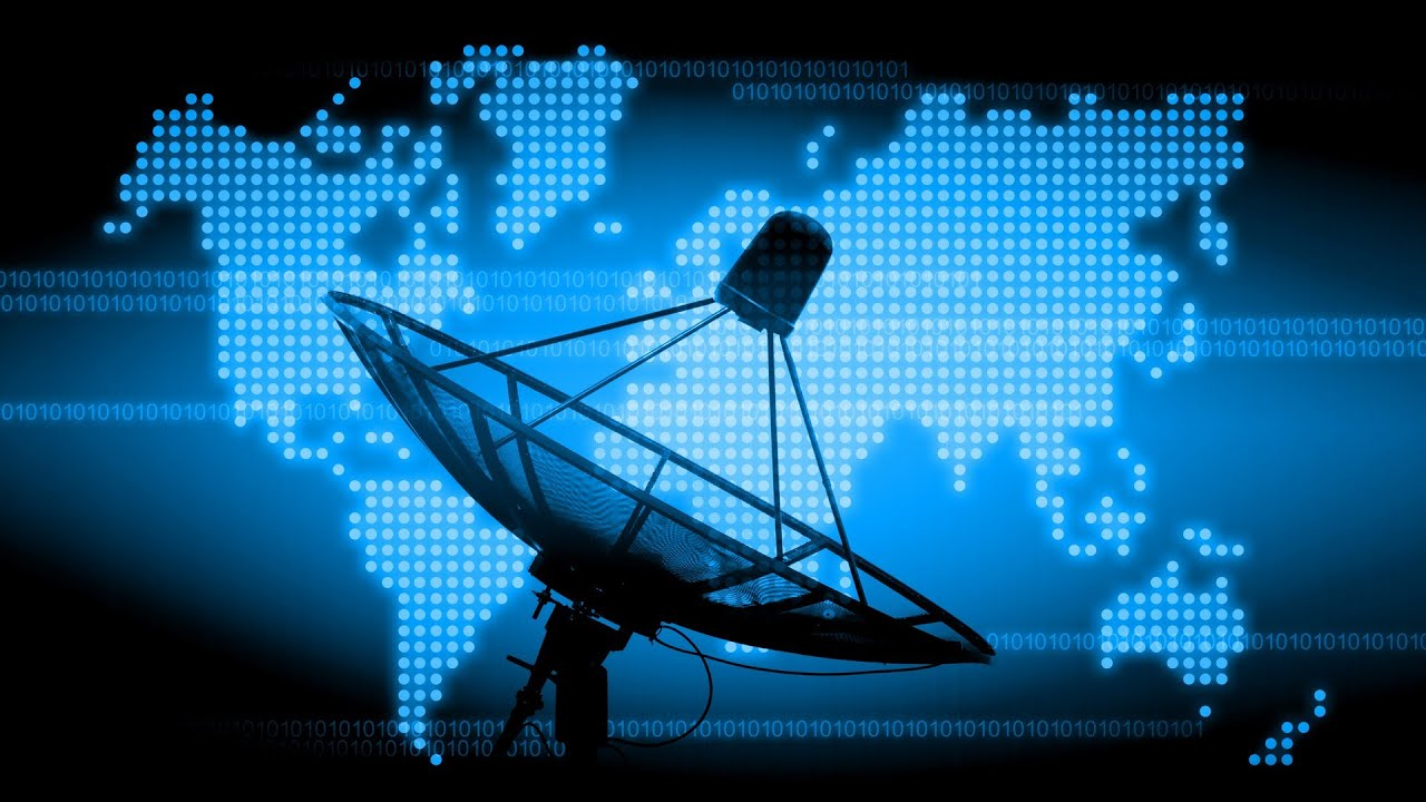 Image result for Satellite tv