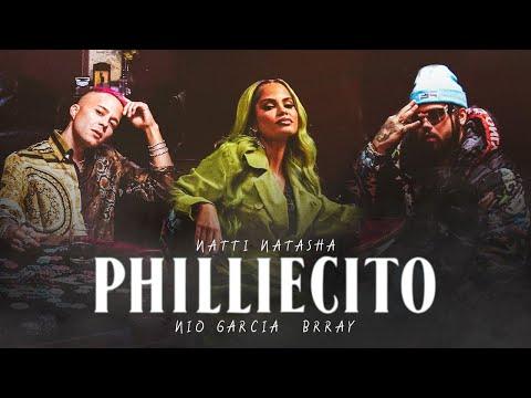 Natti Natasha, Nio García & Brray - Philliecito mp3 ke stažení