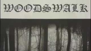 Woodswalk - Not Saved (Ulver cover)