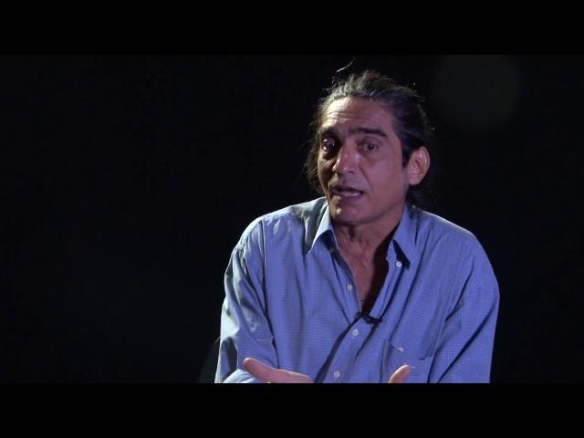 Memórias, Márcio Souza - 03/2016