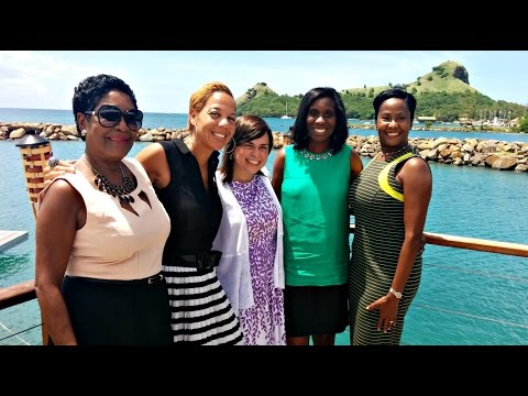 #WeddingMarket Chat Destination Weddings In St. Lucia