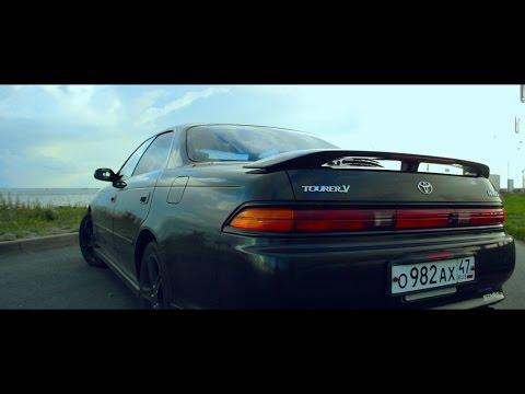 Tourer V. Живая легенда Toyota Mark II  Jzx90