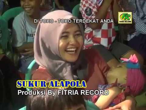 lawak sukkur ALAPOLA terbaru 2018
