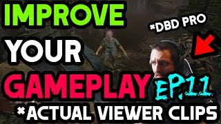 Improving Your Gameplay   Dead by Daylight Gameplay Review   How Immersed is Too Immersed?