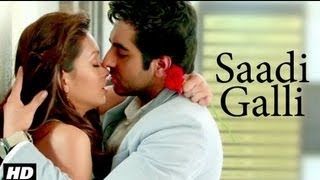 Saadi Galli Aaja - Nautanki Saala - Full Song with Lyrics
