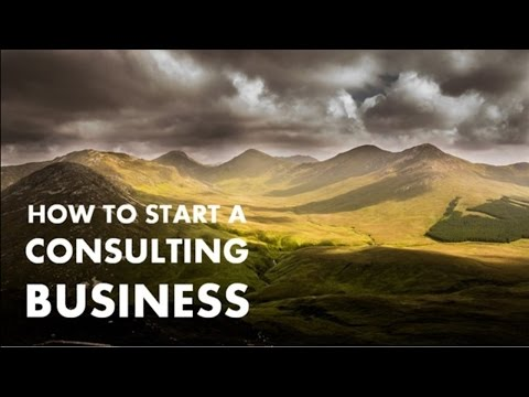 How to Start a Consulting Business: Your First $5k