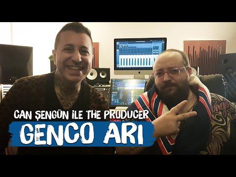 Her Şeyi Nota Olarak Duymak - Can Şengün ile The Producer - Genco Arı