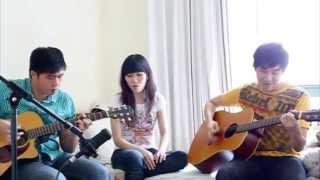 Cintaku - Chrisye (Atcoustic Cover)