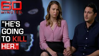 Samurai Killer: The bizarre story of a home invasion gone fatally wrong | 60 Minutes Australia