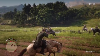 dreamsofhazy01's Live PS4 Broadcast Red Dead Redemption 2!!