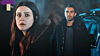 أغنية ختم_Mühür_مصطفى جيجلي و ارماك اراجي_مترجمة طاهر ونفس_Irmak Arıcı & Mustafa
