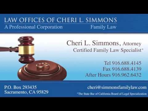 Elk Grove Family Law Attorney