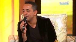 """غنيلي ت غنيلك - علي الديك و دينا حايك - سمرا وانا الحاصودي"""""""