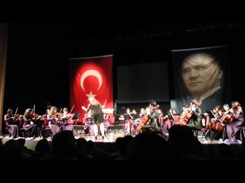 Mozart EİNE KLEİNE NACHT MUSİC (KÜÇÜK BİR GECE MÜZİĞİ)