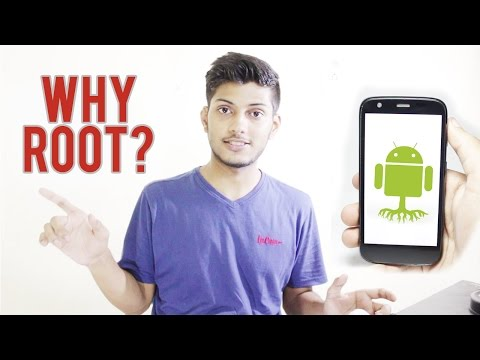 What is ROOT? Why Should you ROOT your Android Phone? Rooting and Root EXPLAINED | 2016