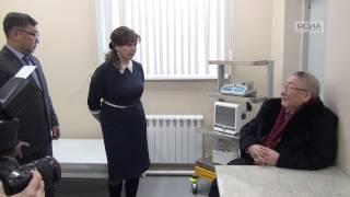 видео администрация мирнинского района якутия