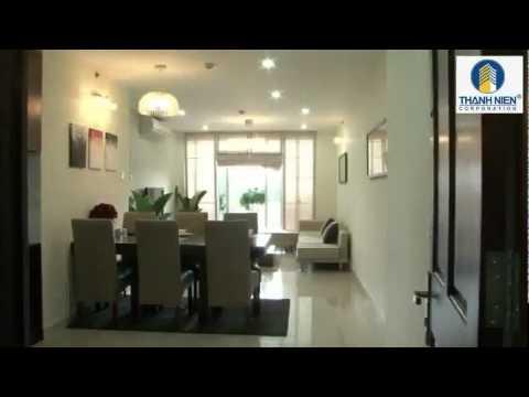 Bán căn hộ Harmona quận Tân Bình, cuối năm 2012 giao nhà – nơi an cư lý tưởng