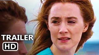 ON CHESIL BEACH Trailer (2018) Saoirse Ronan, Romance
