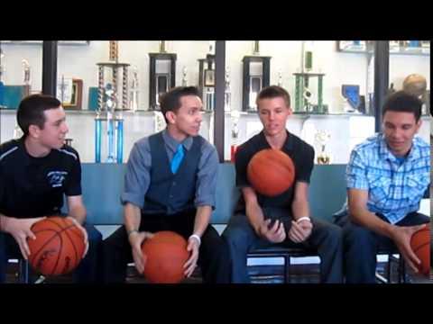 North Valleys High School Boys JV Basketball