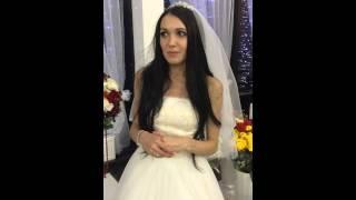 Свадебное агентство Konfetti. Видео отзывы молодоженов