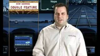 Alpine Electronics of America: Green Screen eLearning Training Video A time-out segment, Mini-me