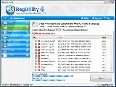 activation key for regutility 4.2