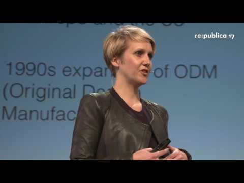 re:publica 2017 – Silvia Lindtner: Ex Oriente Make: The future of maker culture is made in China on YouTube