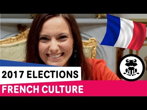 French Presidential Elections 2017 - Lesson on French Politics - Oh La La, Time to Vote!