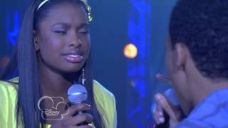 Let It Shine (2012) - Me and You (Movie Version HD).mp4
