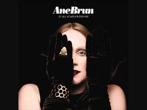 Ane Brun - Alfonsina Y El Mar