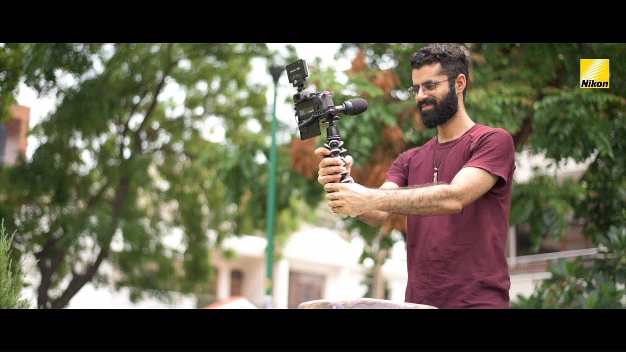 Nikon Z 50 Vlogger Kit for Pro Content Creators