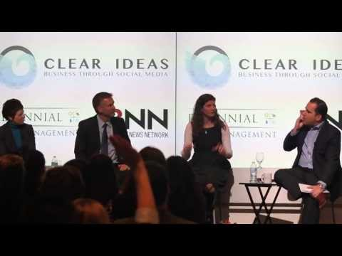 Clear Ideas: Business through Social Media