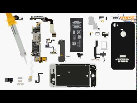 Réparation iphone 6s au Luxembourg
