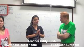 suraphet 3353 English Teaching Teacher Eddy , USA, Eddy 5