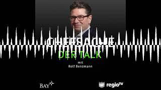 """Dethleffs: """"Der Camping-Boom hält an!"""" - CHEFŠACHE · der Wirtschafts-Podcast"""