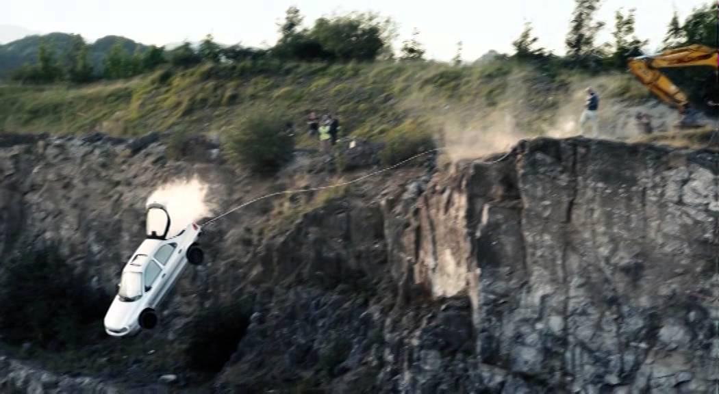Download Dangerman: The Incredible Mr Goodwin. Amazing Stunt #1