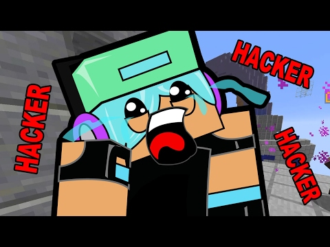 Hacker, Hackers, and more Hackers / Minecraft Egg Wars / Gamer Chad Plays