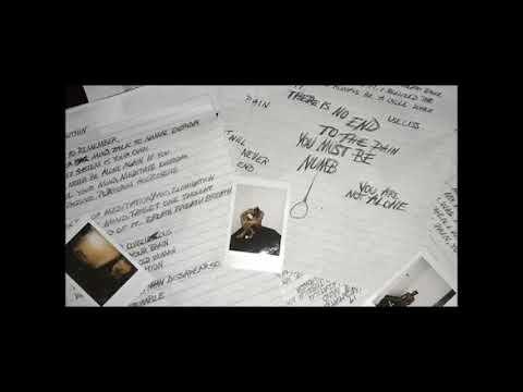 XXXTentacion - Fuck Love Instrumental [BEST ONE] R.I.P 🙏