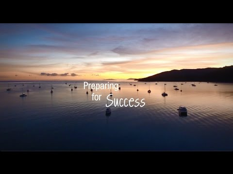 Preparing for Success with the proposed Whitsundays Regional Planning Scheme