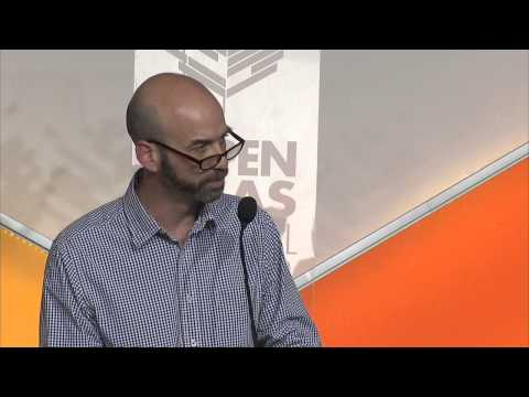 James Bennet: History Is Not Done with Us