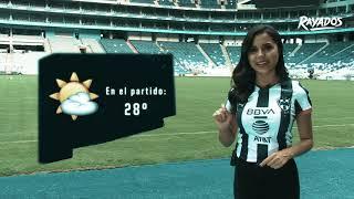No te pierdas la información que trae Zaide Lozano para nuestro partido de la Jornada 14.