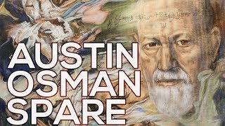 Austin Osman Spare Facts