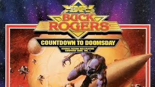 Buck Rogers: Countdown to Doomsday (DOS) - Sesson 1