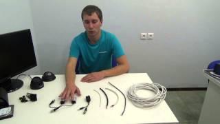 видео Стандартные сечения проводов и кабелей