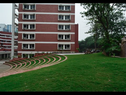 IMI New Delhi, Admissions Video 2016-18
