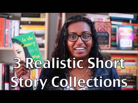 3 Realistic Short Story Collection Recommendations